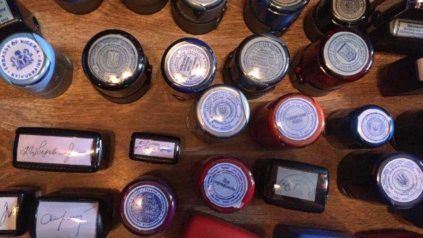 В Україні скасували обов'язкові печатки для бізнесу