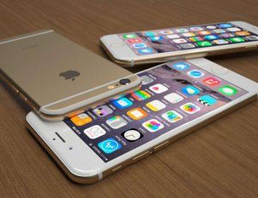 В Україні стартували продажі оновлених iPhone 6
