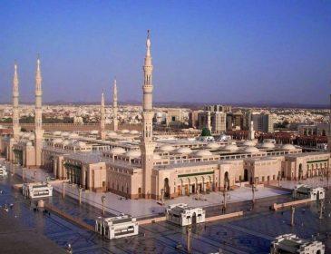 Чому впали рейтинги Саудівської Аравії?