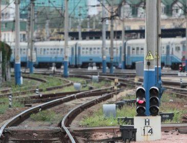 В Україні декомунізували майже 20 залізничних станцій