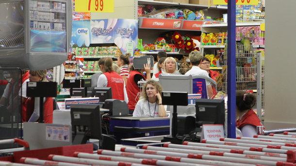 Магазини в Україні нарощують прибутки