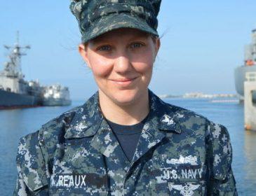США перероблять підводний човен під жінок