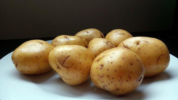 Ціни на картоплю в Україні злетіли до п'ятирічного рекорду