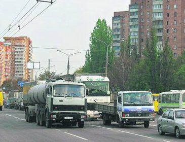 Харків боротиметься з заторами, використовуючи сучасні розробки