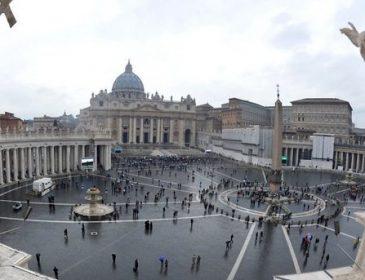 Банк Ватикану різко наростив прибуток