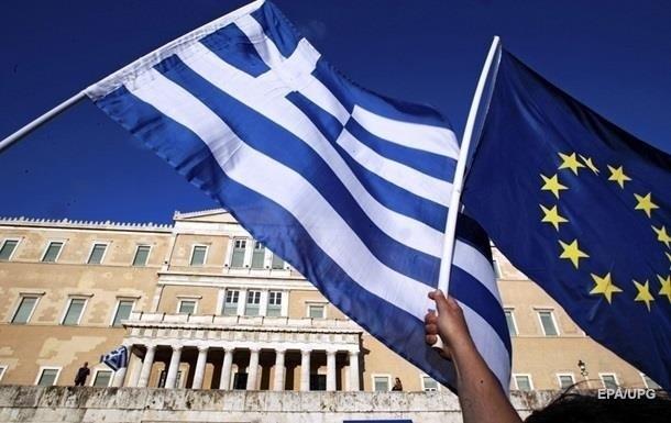 Єврогрупа погодила кредит Греції у €8,5 млрд