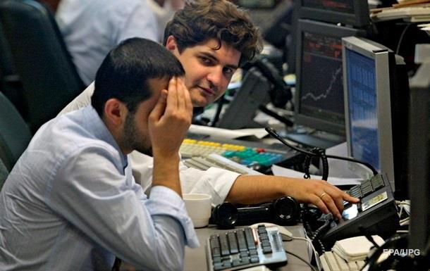 Ринок акцій РФ впав після нових санкцій США