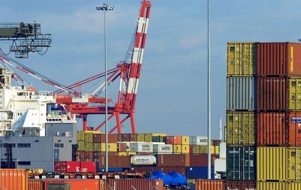 У Росії заявили про зростання торгівлі з Україною