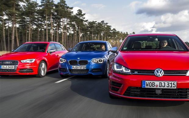 """Рейтинг автомобілів які доставлять вам найменше проблем: За версією """"Auto Ехпресс"""""""