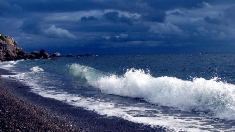 Чорне море більше не таке і чорне