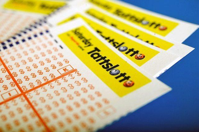 Антимонопольний комітет взявся за вивчення ринку лотерей