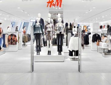 Відомий бренд одягу назвав дату виходу на український ринок