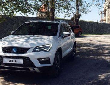 Які автомобілі набувають шаленої популярності в Україні?