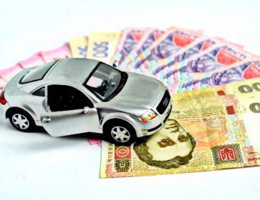 Новий податок для автовласників в Україні