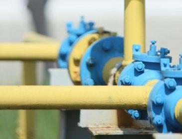 Україна активно накопичує газ до зими