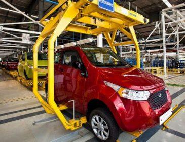 Індія повністю перейде на електромобілі