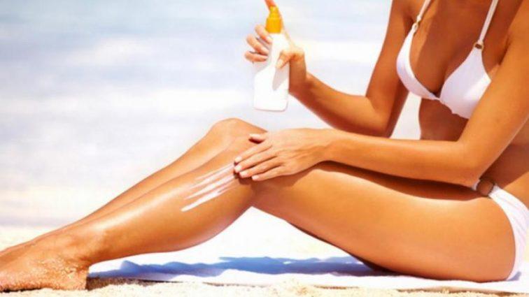 Вчені придумали, як надати шкірі загар за хвилину