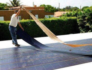 Створено надстабільні і надзвичайно дешеві перовскітові сонячні елементи