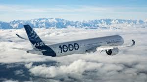 Airbus показав оновлену версію найбільшого пасажирського авіалайнера A380