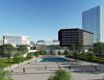 У Львові інвестують майже 100 мільйонів доларів в IT-квартал (ФОТО)
