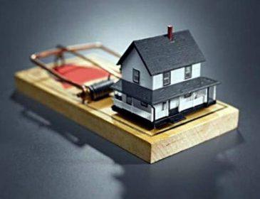 Ключі від дому: Як не стати жертвою квартирних шахраїв?