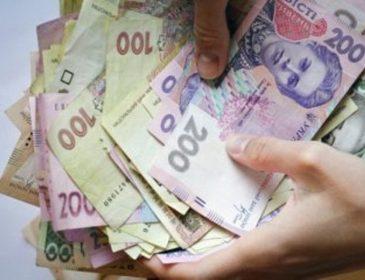 Як змінювалася зарплата українців за 25 років незалежності