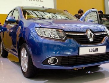 ТОП-10 найдешевших нових автомобілів в Україні (ФОТО)