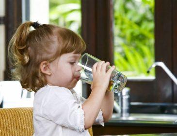 Зовсім скоро діти планети залишаться без води