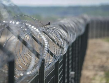 """""""Стіна Яценюка"""" з'явиться в ще двох областях (фото)"""
