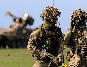 ЄС розробляє оборонний фонд у розмірі €1 млрд