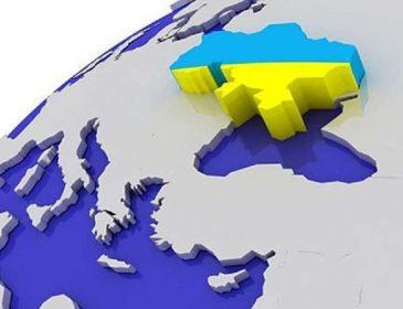 Україна у рейтингу соціально розвинених країн випередила РФ і Білорусію