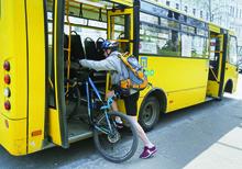 Тепер українські автобуси їздитимуть на модернізованих дизельних двигунах