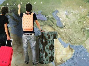 Країни з найбільшою кількістю іммігрантів