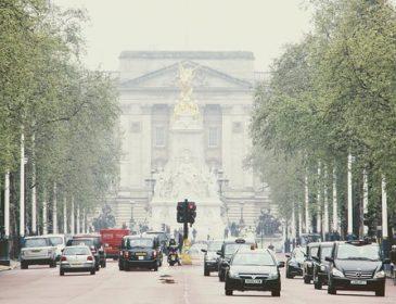 Великобританія заборонить авто на бензині і дизелі