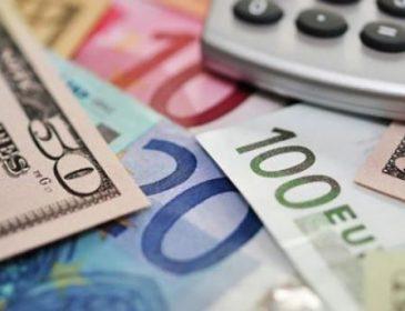 Міжбанк: євро несподівано взлетів вгору