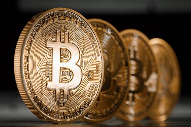 Курс Bitcoin продовжує падати