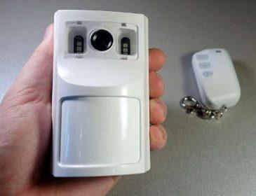Выбрать датчики для охранных систем: все критерии для покупки