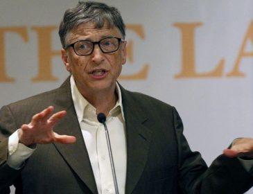 Білл Гейтс перестав бути найбагатшою людиною в світі