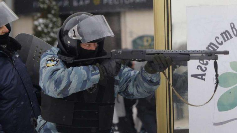 Розстріли на Майдані: РФ відмовила у видачі «беркутівців»-втікачів