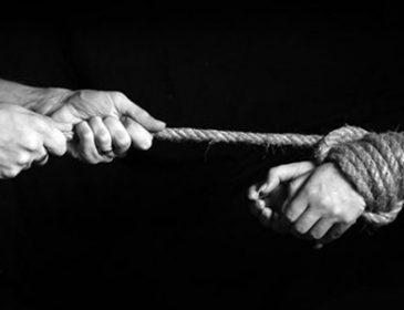 З початку року 156 українців постраждали від торгівлі людьми