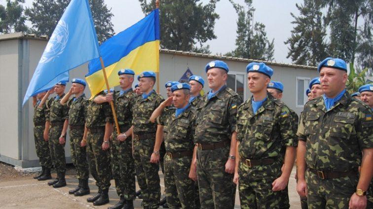 День українських миротворців: історія та особливості свята героїв
