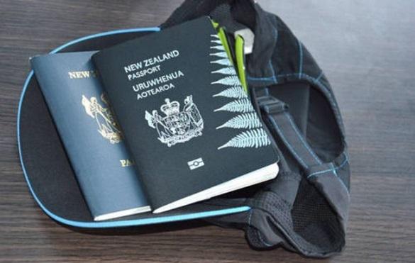 Хоч куди: Названо найвпливовіші паспорти світу (інфографіка)