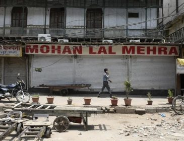 Індія реалізує найбільшу податкову реформу за півстоліття. Чому її ринки порожні?