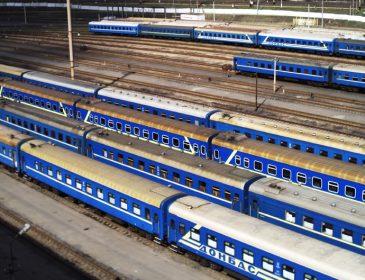 Укрзалізниця хоче з жовтня підвищити тарифи на вантажні перевезення