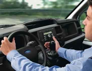 Уряд готує нові правила підготовки водіїв