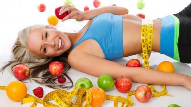 Найдоступніші продукти допоможуть скинути 10 кг