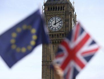 Великобританія готова заплатити 40 млрд євро за вихід з ЄС