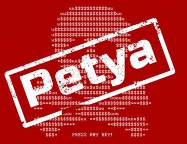 Вірус «Petya.A»: затримали українця, який інфікував 400 комп'ютерів