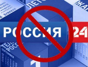 Скільки українських каналів будуть дивитися жителі «ЛНР»