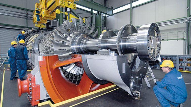 Турбіни Siemens в Криму: Москва влаштувала саботаж